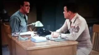 Gomer Pyle, USMC (S2E11) - A Visit From Cousin Goober Part (2/3)