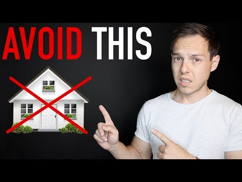 Why you SHOULDN'T buy a home photo