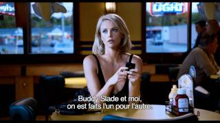 Young adult :  bande-annonce VOST