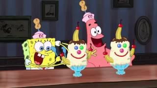 Spongebob Squarepants Movie Goofy Goober Rock - Music Videos