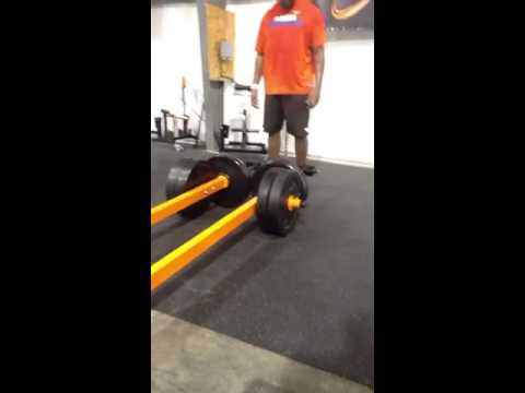 Split Clean & Jerk - The PurMotion Way