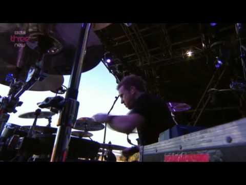 Pendulum - Witchcraft Live Glastonbury 2011 (HD)