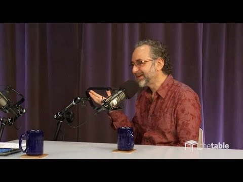 Living Missionally in a Local Context | Darrell Bock and Alan Hirsch