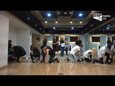 [choreography] GUHARA(구하라) _ How About Me?(어때?) (Feat. Hur Young Ji(허영지)) choreography