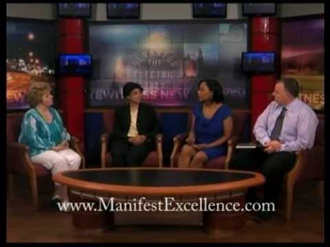 Stress Management at Your Desk - Deep Breathing Tip from Holistic Wellness Speaker Donna Hamilton MD
