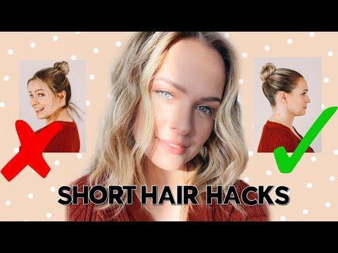 8 Ways to Fix THOSE Baby Hairs!! – KayleyMelissa