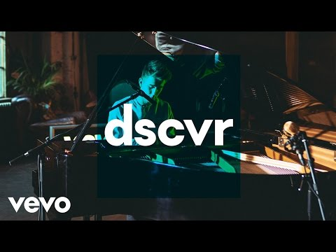 SG Lewis - Shivers (Live) – dscvr ONES TO WATCH 2016 ft. JP Cooper