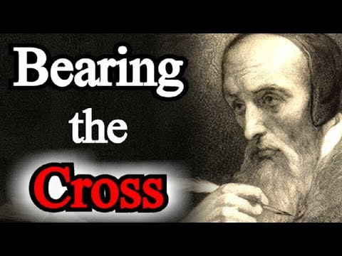 Of Bearing the Cross - John Calvin / Institutes