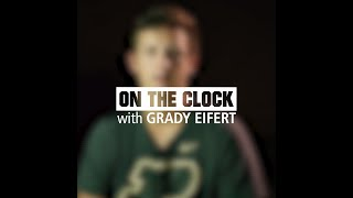 MBB | On the Clock with Grady Eifert