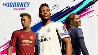 FIFA 19 - Sztori Trailer
