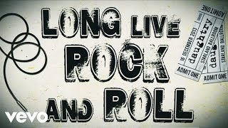 Daughtry - Long Live Rock & Roll