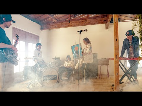 myeahns MV「オレンジ」