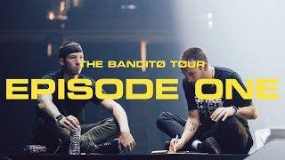 twenty one pilots - Banditø Tour: Episode One