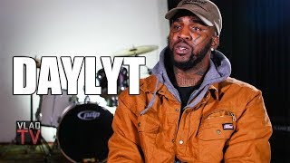Daylyt on Informant in Tekashi's Crew: Which of My Homies are Informants? (Part 8)