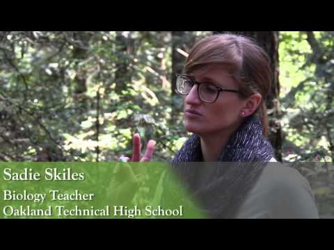 Redwoods and Climate Change Initiative (RCCI) High School Program