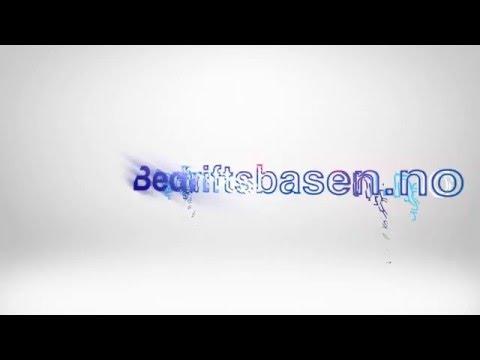 Bedriftsbasen.no TV jingel 1