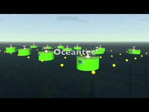 Convertidores OCEANTEC