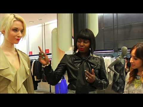 Pamela Watson - Fashion Stylist
