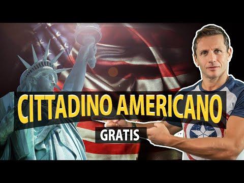 Come avere SUBITO la CITTADINANZA AMERICANA GRATIS | avv. Angelo Greco