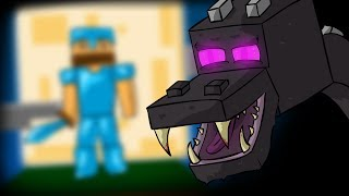 Minecraft Mob Stories - The Ender Dragon