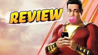 Shazam - Review!