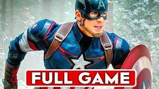 Game | Captain America Supe | Captain America Supe