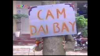 GIỮA HAI CHIẾN TUYẾN ( THƯ GIÃN CUỐI TUẦN - phát sóng tối 7 - 7 - 2012 )