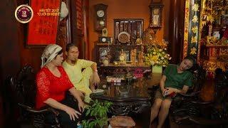 CƯỚI ĐI KẺO Ế - Tập 2 | Phim Hài Tết Mới Nhất -  Vượng Râu, Chiến Thắng, Đức Hải, Quang Tèo