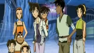 Heiji and Conan - Best friends