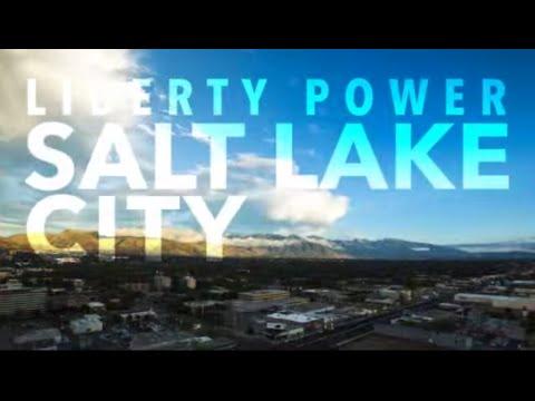 2014 Liberty Power Bright Horizons Scholarship Winners, Salt Lake City, Utah