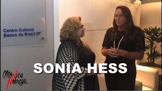 Liderança Feminina nos Negócios: Sonia Hess faz palestra no Núcleo Mulheres do Brasil de Brasilia-DF