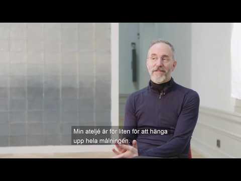 Inspiration - Iconic Works, Mark Karasick, konstnär