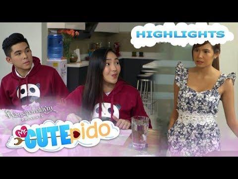Gretchen warns Gino about courting Nikki   Wansapanataym
