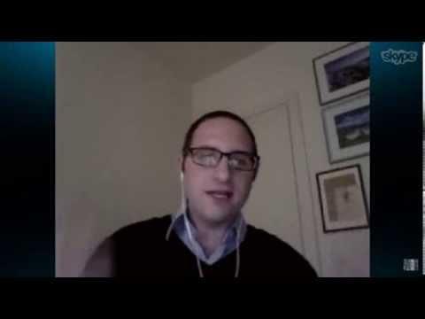 Testimonianza Luca Cascetti Programma Sapienza Forex