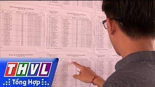 THVL | Công bố điểm chuẩn trúng tuyển lớp 10 THPT năm học 2018-2019