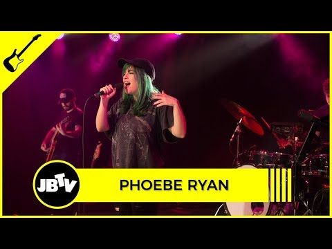 Phoebe Ryan - Ignition/Do You...(R.Kelly & Miguel Cover)   Live @ JBTV