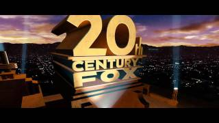 20th Century Fox Intro Logo   HD
