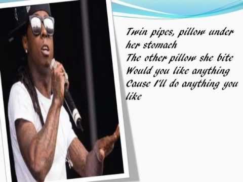 Baixar kelly rowland Ice ft lil wayne lyrics