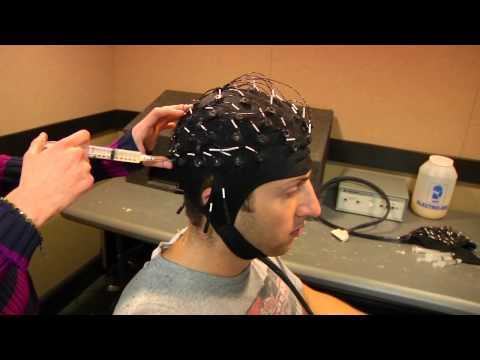 Mind-controlled quadcopter demonstrates new possibilities