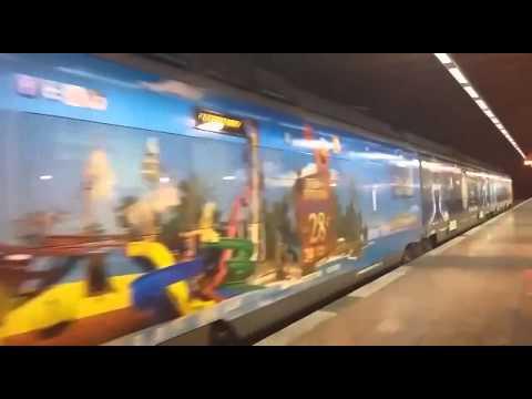 Tren PortAventura