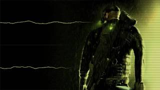 """Amon Tobin - """"Battery"""" (Splinter Cell: Chaos Theory Soundtrack) - 14 min COMPLETE VERSION (game rip)"""