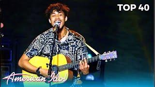 Arthur Gunn: Nepali Pride KILLS IT In Hawaii With The Bob Marley Swag! Are We Looking At Winner?