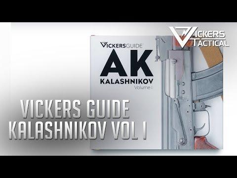 Vickers Guide: Kalashnikov Vol I