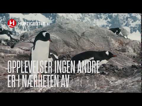 HR 6sek explorer antarctica youtube NO