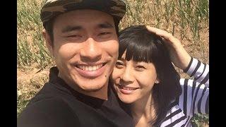Bằng chứng Cát Phượng đang hẹn hò diễn viên Kiều Minh Tuấn