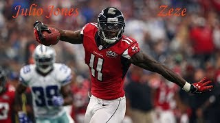 "Julio Jones || ""Zeze""ᴴᴰ