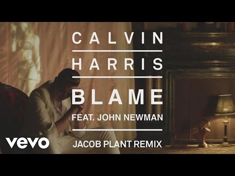 Blame (Jacob Plant Remix)