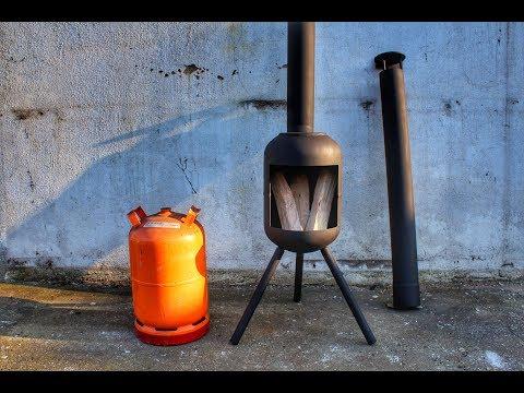 feuertonne firemate 2. Black Bedroom Furniture Sets. Home Design Ideas
