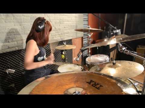Baixar Katy Perry - Dark Horse ft. Juicy J Drum Remix By MUKI