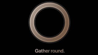 Apple Fall event confirmed!